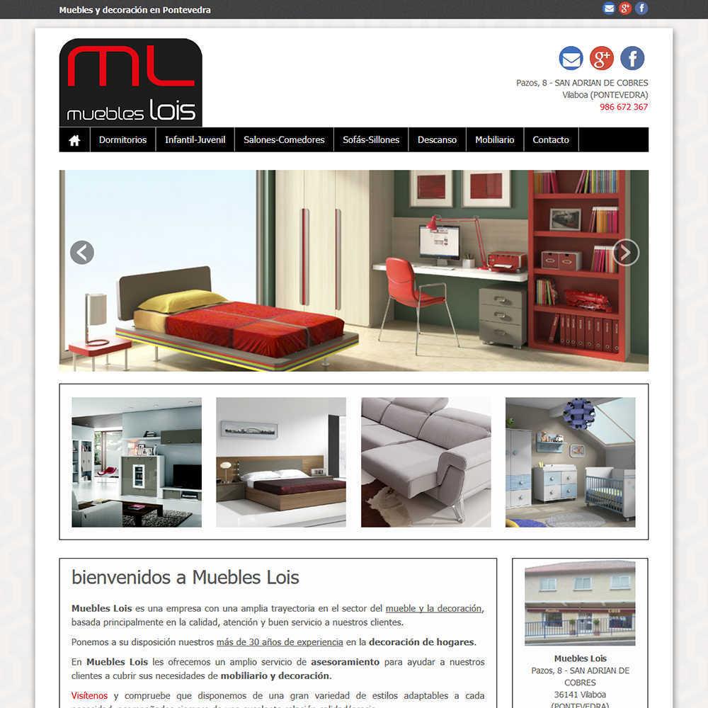 Muebles Lois San Adrian De Cobres - Portafolio De Trabajos Realizados[mjhdah]http://vigocomercio.com/fotos/1466692397_hULO.jpg